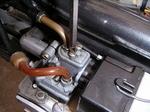 CarburetorKoukan@74km20140525 141758.JPG