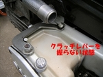 CarburetorKoukan@74km20140525 143525.JPG