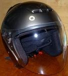 Helmet NeoRidersSY-5 4200yen 20140409 202646.JPG