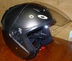 Helmet NeoRidersSY-5 4200yen 20140409 202720.JPG