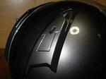 Helmet NeoRidersSY-5 4200yen 20140409 204945.JPG