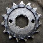 SprocketsFR Chain Koukan@8810km20150905-150624.JPG