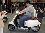 TokyoMotorcycleShow20150329 164006.JPG