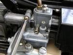 CarburetorKoukan@74km20140525 142301.JPG