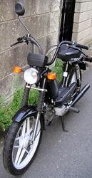 CarburetorKoukan@74km20140525 172903.JPG