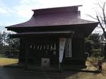 SampoKitayamaKouen 20200301-143213.JPG